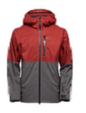 BD Bounday Line Mapp Insulated Red Oxyde Anthracite 7461809119