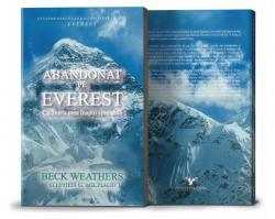 Carte: Abandonat pe Everest - autor Beck Weathers