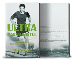 Carte: Ultramaratonistul - autor Dean Kamazes