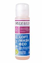 Detergent pentru puf Fibertec Clothing Loft Wash Eco 100ml