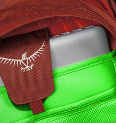 Osprey Farpoint Fairview laptop sleeve