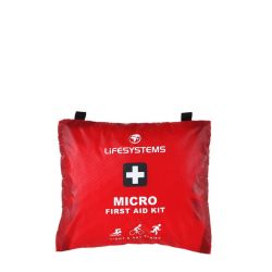 Trusa de prim ajutor Lifesystems Micro First Aid Kit