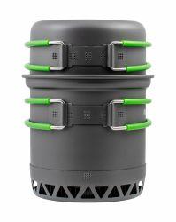 Set de vase Rockland Travel Pro Radiator