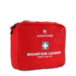 Trusa de prim ajutor Mountain Leader First Aid Kit
