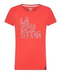 Tricou La Sportiva Pattern Wm's