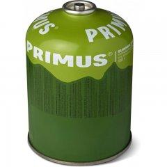 Butelie gaz, cu valva, Primus Summer Gas 450g