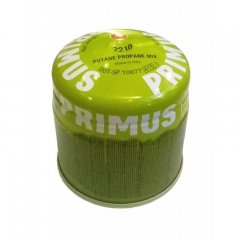 Butelie gaz, prin înțepare, Primus Summer Gas Pierceable 190g
