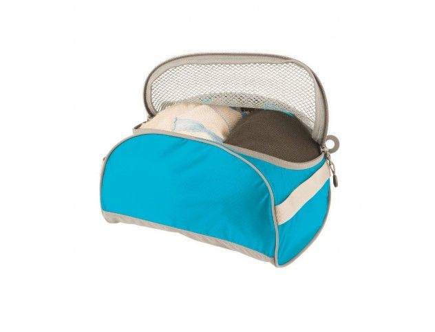 Packing Cell  small blue