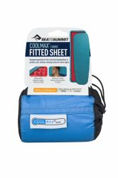 Husa pentru saltea Sea to Summit Fitted Sheet Large