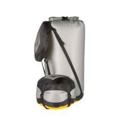 Sac de compresie Sea to Summit Ultrasil Dry Sack eVent L