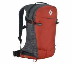 Rucsac alpinism Black Diamond Dawn Patrol 25