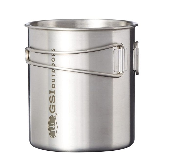 GSI cana Stainless Steel 710ml 68215
