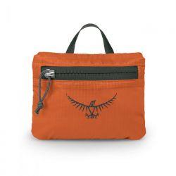 Osprey Waist Stuff Pack Poppy Orange 2