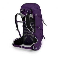 Osprey Tempest 34 Violac Purple Back