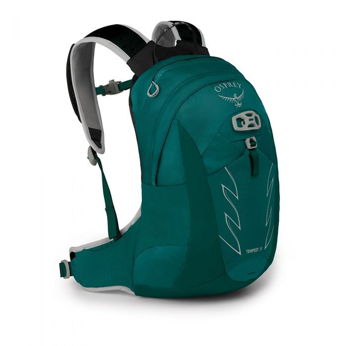 Osprey Tempest 14 Junior Jasper Green