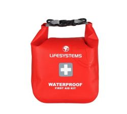 Trusa prim ajutor impermeabila Lifesystems First Aid Kit