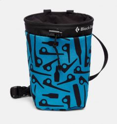 Gym CHalk Bag Blue