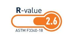 STS Rvalue 2.6