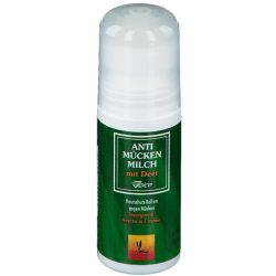 Roll- On antitantari Jaico Natural 50ml