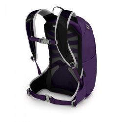Osprey Tempest 14 Junior Violac Purple back