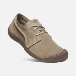 Semighete Keen Howser Suede Oxford