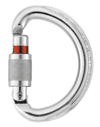 Petzl Omni Screw Lock M37SL