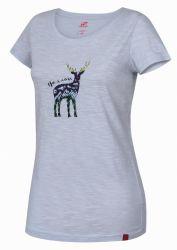 Tricou pentru femei Hannah Silena
