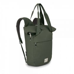 Arcane Tote Haybale Green