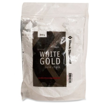 BD White Chalk Loose 300g