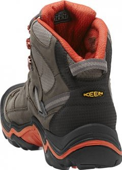 Keen Durand Mid back