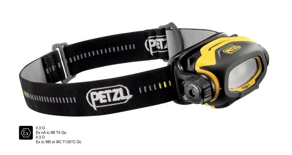 Petzl Pixa 1 E78AHB2
