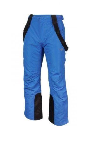 4F Pantaloni ski SPMN001 blue