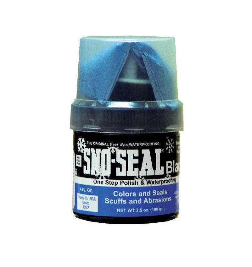 Atsko SNO Seal Black impermeabilizant incaltaminte cu ceara de albine