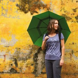trekumbrellaslifestylegreen