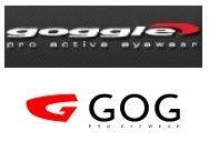 Goggle = GOG