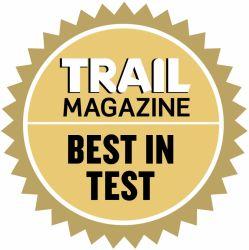 Kestrel 38 Kyte 36Trail MagazineBest In TestUK2019