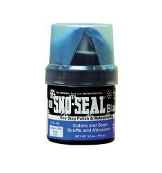 Impermeabilizant cu ceara de albine Atsko SNO Seal black 100g