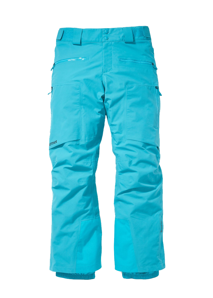 Men's Freerider Pant Enamel Blue