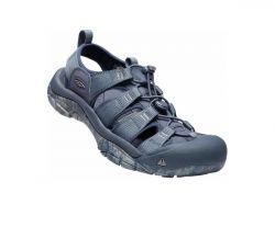 Keen Sandale Newport Blue Night Swirl 1020286