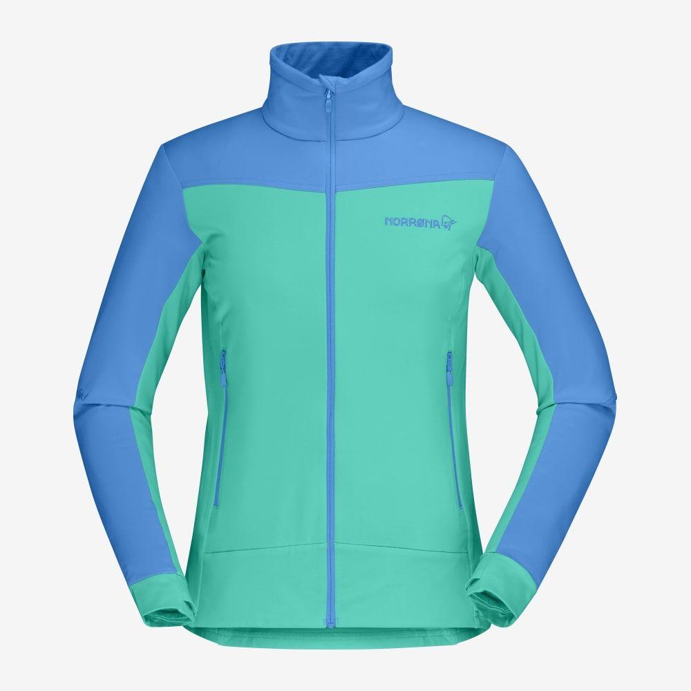 Geaca Pentru Femei Norrona Falketind Warm1 Stretch Jacket 1851201173