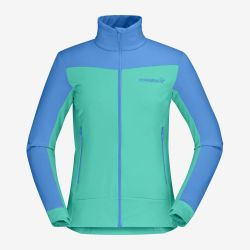 Geaca Pentru Femei Norrona Falketind Warm1 Stretch Jacket