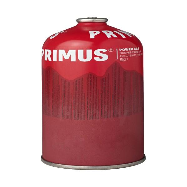 Primus PowerGas 450g red