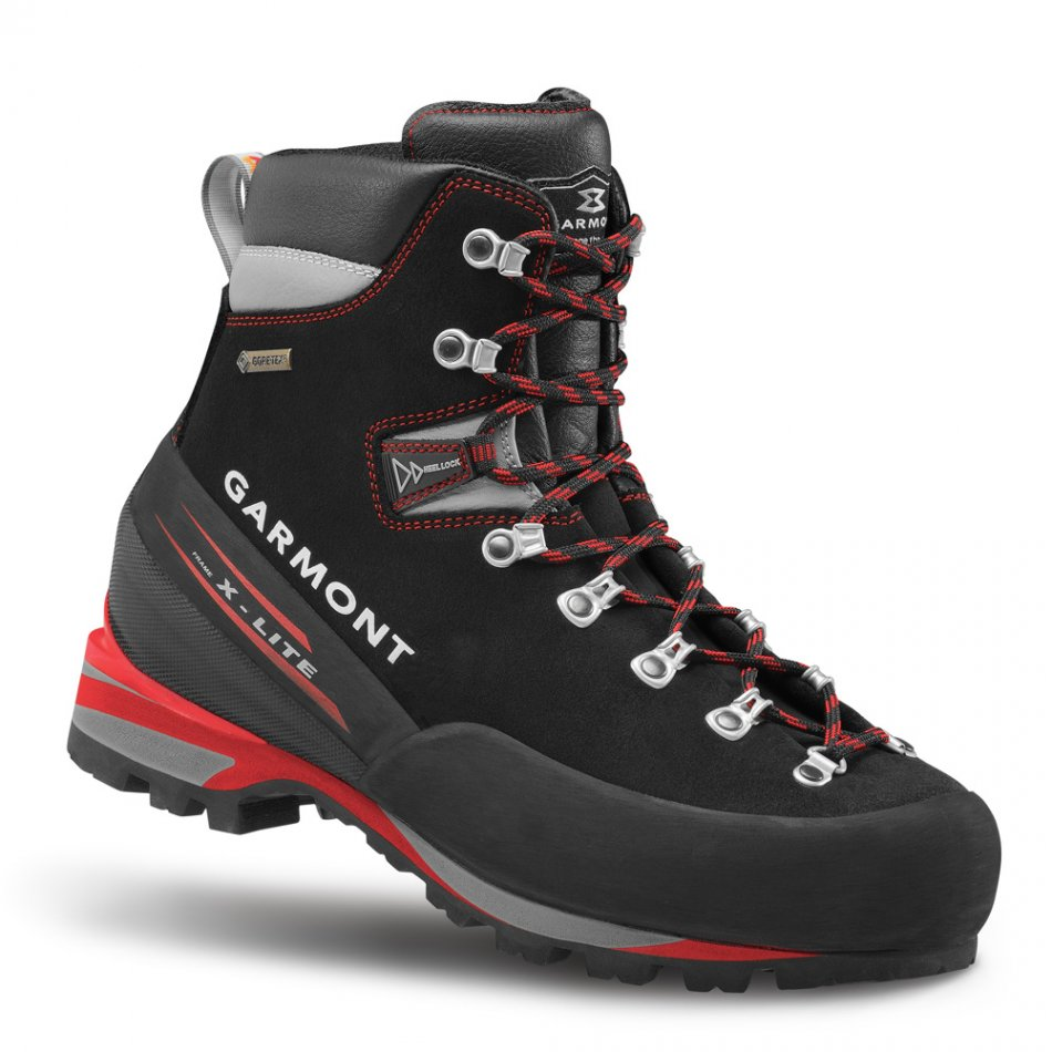 Garmont Pinnacle GTX black 2015