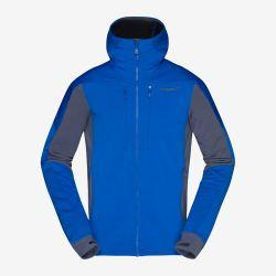 Polar Norrona Trollveggen Powerstretch Pro Zip Hood  Polartec®
