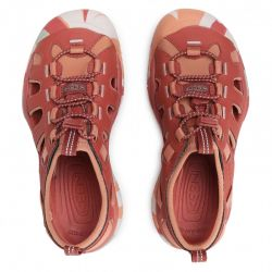 Sandale femei Keen Solr Wm`s redwood/Pheasant