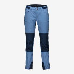 Pantaloni Norrona Svalbard Heavy Duty, pentru femei