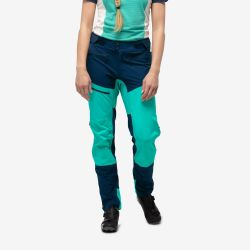 Pantaloni MTB / Trekking pentru femei Norrona Fjora flex1