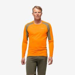 Bluză tehnică din lână Norrona Bitihorn Wool Shirt