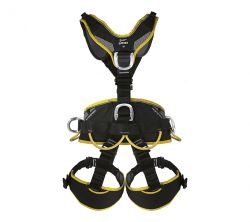 Ham alpinism utilitar Singing Rock Expert 3D Standard W0078DR