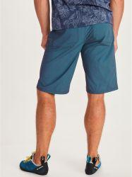 Pantaloni scurți Marmot Rubidoux Short 12 Albastru